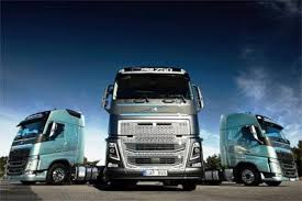 volvo trucks europe volvo fh named international truck of the year 2014 commercial motor