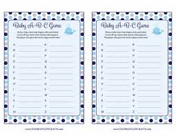 katharine capsella 100 baby shower bingo words baby shower game ideas chinet