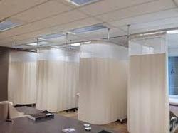 hospital i c u privacy curtains in mangaldas market kalbadevi