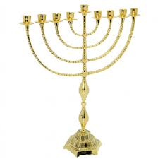 hanukkah candles for sale my holy shop 17 hanukkah menorah big and impressive menorah