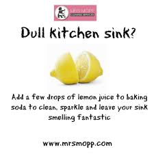 cleaning tips for kitchen 31 kitchen sink cleaning tips how to clean your kitchen organizing