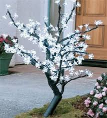 led cherry tree lights led cherry blossom lights led cherry