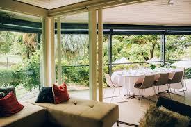 Sydney Botanic Gardens Restaurant Botanic Gardens Restaurant Outdoor Venues City Secrets