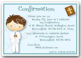 confirmation invitations confirmation invitations jemima print