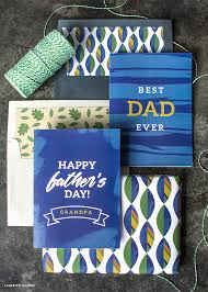 printable father u0027s day cards lia griffith