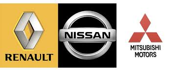 logo renault sport with mitsubishi renault nissan alliances eyeing top of the world