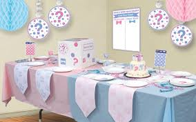 gender reveal party decorations baby gender reveal party ideas partycheap