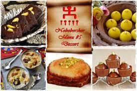 Dinner Special Ideas Poila Baisakh Nobo Borsho Bengali New Year Special Menu Roundup