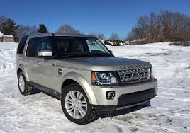land rover jeep 2014 review 2014 land rover lr4 is the luxury suv for off road drivers