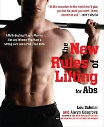 men s booktopia new rules of lifting for abs ther men and women who