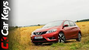 nissan finance uk reviews nissan pulsar dig t 2015 review car keys youtube