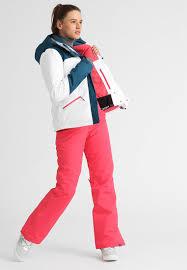 roxy backyard waterproof trousers paradise pink women sale