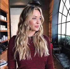 4d hair 4d hair colour trend matt rez chiara ferragni hair viva la blonde