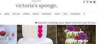wedding cake websites brand new wedding cake website s sponge cakes