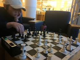 Chess Styles 10 Year Old Chess Master To Represent Us At Youth World