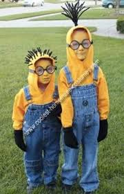 Minions Halloween Costumes Adults 296 Halloween Costumes Adults Images