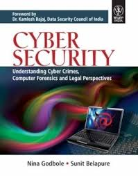 cyber security understanding cyber crimes computer forensics and