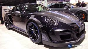 2017 porsche 911 turbo gt street r techart wallpapers uncategorized 2017 porsche 911 turbo s cabrio techart gt street