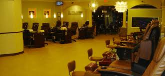 best nail salon in miami lakes gel nails filing