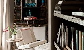 Barcelona Chair Interior 10 Iconic Barcelona Chairs Defining Different Interior Styles
