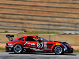 panoz panoz avezzano gts race car completes first test race tech magazine