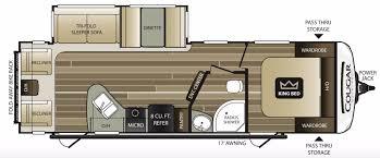 keystone cougar 27sab rvs for sale camping world rv sales