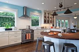 kitchen faucets calgary duraseal stain transitional calgary with mount ceiling lights