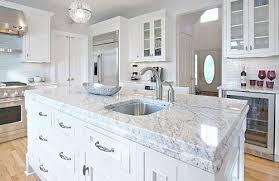 White Kitchen Pics - all white kitchens home design
