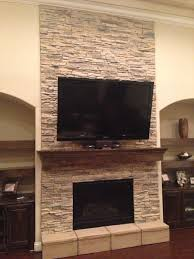 fireplace trends home decor fireplace stacked stone home design very nice