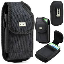 Htc Wildfire Cases Ebay by Universal Vertical Velcro Flip Phone Pouch Case With Belt Holster
