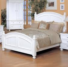 Off White Queen Bedroom Set Winners Only Cape Cod Queen Panel Bed Dunk U0026 Bright Furniture