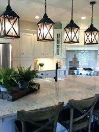 country kitchen lighting ideas rustic kitchen island lighting xpoffice info