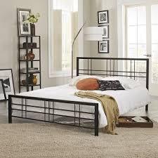 full size platform bed frame hbedmayf fl