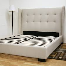 Simple Bed Frame by Incredible Cheap Queen Platform Bed Frame Also Easy Low Waste