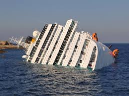 largest cruise ship in the world survivors of costa concordia ship that sank offered 30 percent off