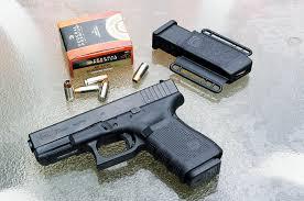 Barnes Tac Xpd 45 Acp The Great Debate 9mm 40 Or 45 Range365