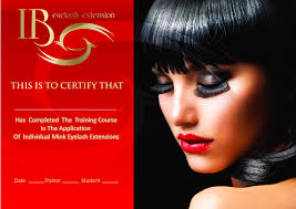 eyelash extensions supplier u0026 training provider in uae