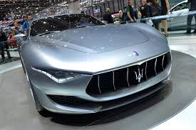 maserati concept maserati alfieri production delayed may be set for 2020 or 2021