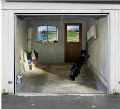 garage door murals design the better garages unique garage image of garage door murals gallery