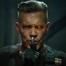 wallpaper deadpool 2 cable josh brolin 2018 movies 8895