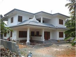 five bedroom house 2800 square five bedroom house in 16 cents at ernakulam