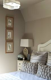 Our Inviting Living Room Benjamin by Benjamin Moore Monroe Bisque Is A Warm Tan Neutral For Any Room In
