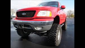02 ford truck 2002 lifted ford f150 xlt for sale