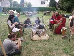 cuisine viking les ours d alfadir