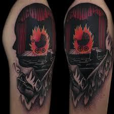 tattoo portraits on arm mind bending body art interview with tattoo artist łukasz