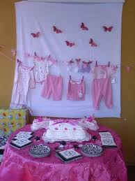 girl themes for baby shower fascinating baby shower decoration girl baby girl shower ideas