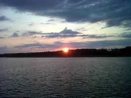 Table Rock Lake Fishing Guides by Sunrise On Table Rock Lake Picture Of Focused Fishing Guide