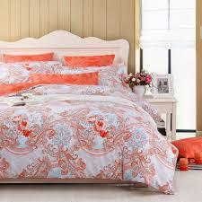 bohemian style indian pattern 100 cotton bedding sets bedding