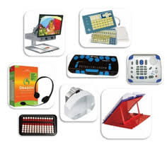 Assistive Technology For The Blind Overview Of Assistive Technology For Students Who Are Blind Or