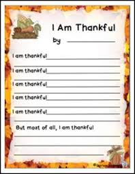 free language arts lesson i am thankful poem template go to